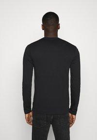 Calvin Klein - Longsleeve - black - 2