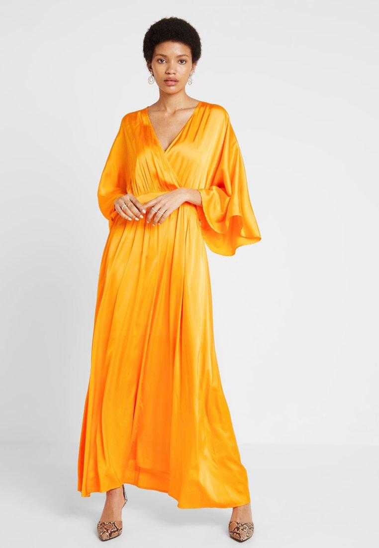 Custommade - GLENNA - Maxi dress - zinnia