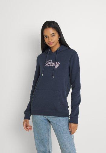 RIGHT ON TIME - Sweatshirt - mood indigo