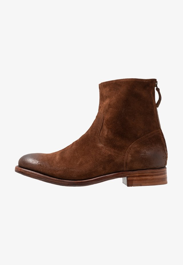 Classic ankle boots - florence snuff
