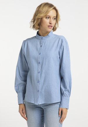 Camicia - hellblau