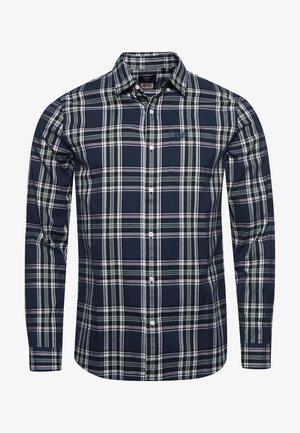 CLASSIC LONDON - Camicia - ivy check