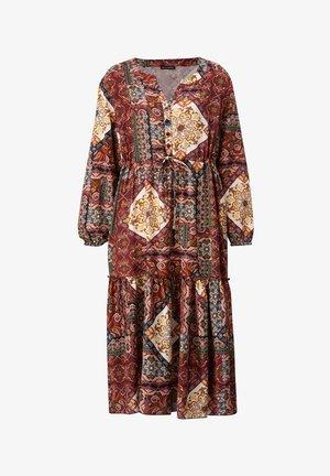 WEB - Day dress - multi-coloured