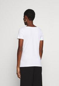 edc by Esprit - Camiseta básica - off white - 2