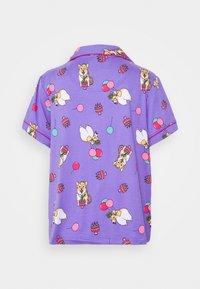 Chelsea Peers - SET - Pyjamas - purple - 1
