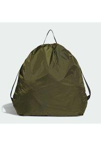 adidas Performance - XPLORER PRIMEGREEN SHOPPER BAG - Drawstring sports bag - green - 1