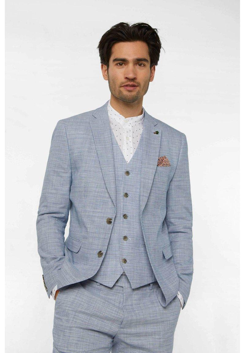 WE Fashion - Giacca elegante - blue