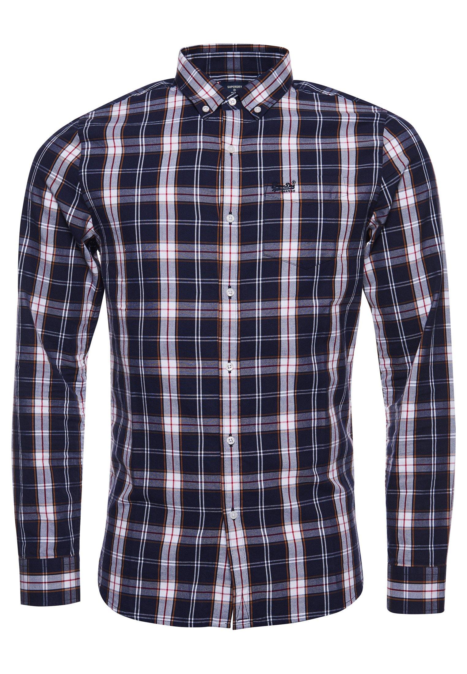 Herren SUPERDRY  - Hemd