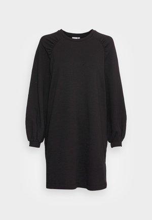 YUNA  - Day dress - black