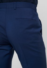 HUGO - GRIFFIN - Suit trousers - medium blue - 5