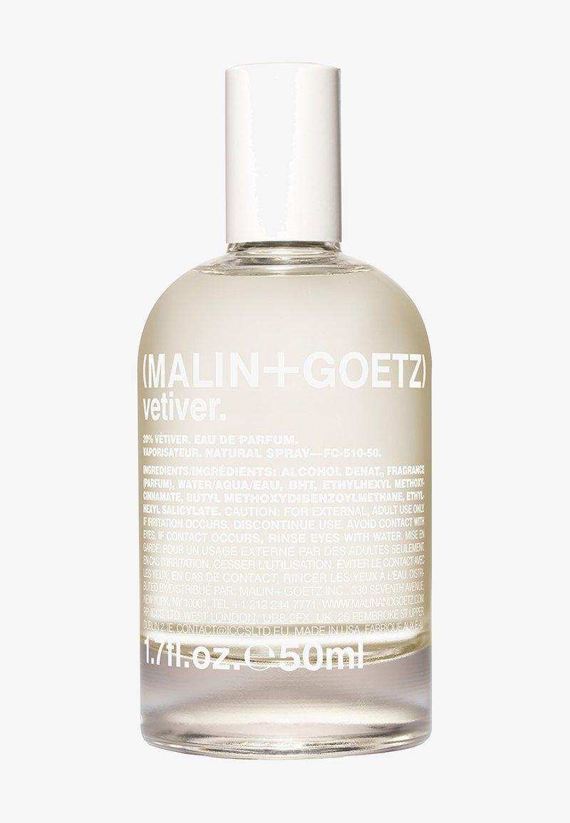 MALIN+GOETZ - EAU DE PARFUM VETIVER EAU DE PARFUM - Eau de Parfum - -
