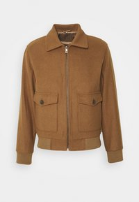 Serge Pariente - GABRIEL - Light jacket - camel - 2