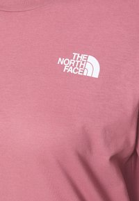 The North Face - ENSEI TEE  - Langærmede T-shirts - mesa rose - 6
