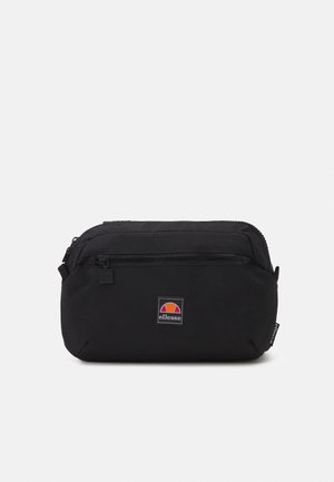 ARUGA UNISEX - Across body bag - black