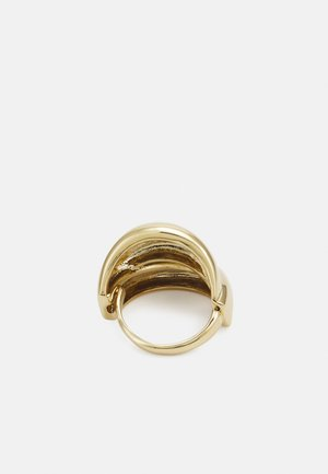 RAVEN - Ring - gold-coloured