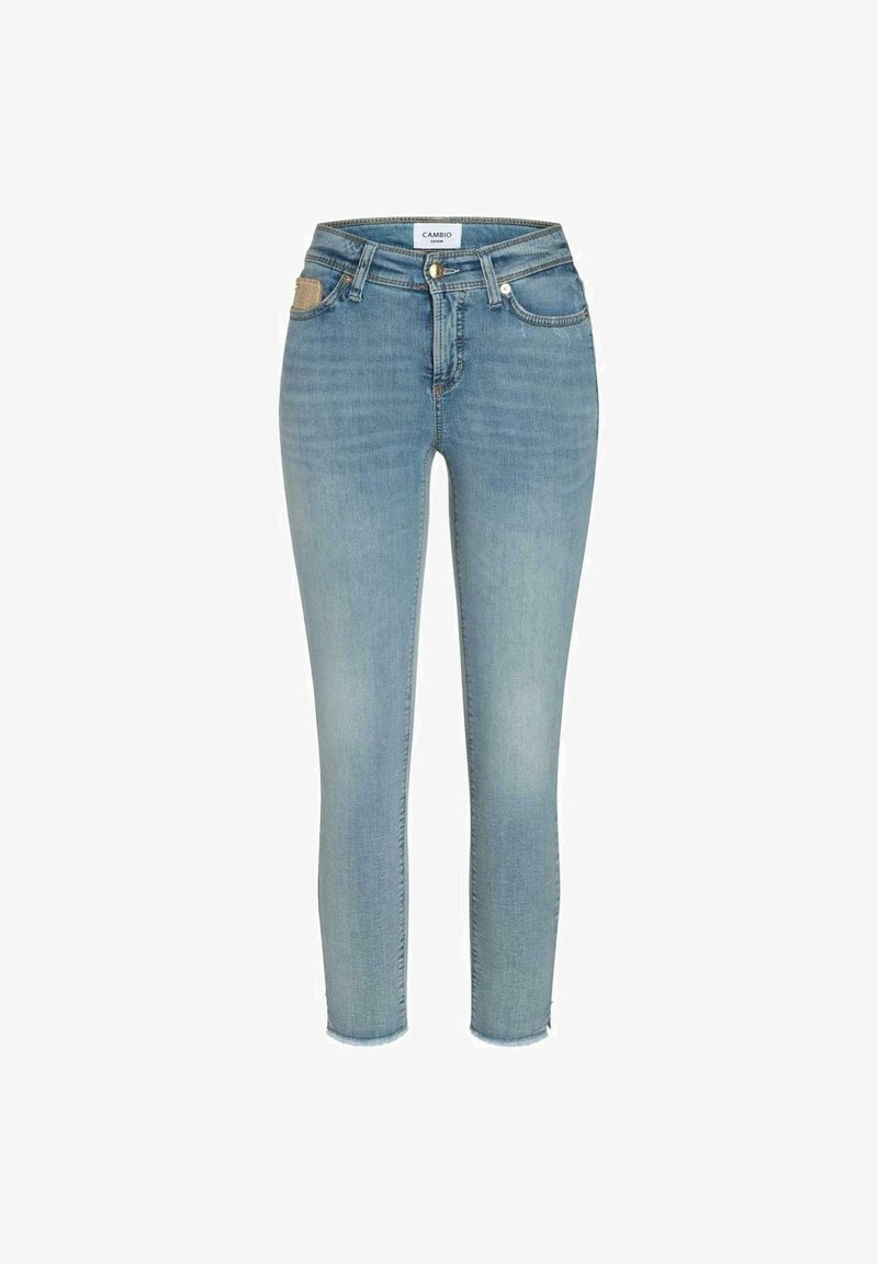 Cambio - Slim fit jeans - blue