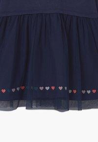 Staccato - KID - Jersey dress - deep tinte - 2