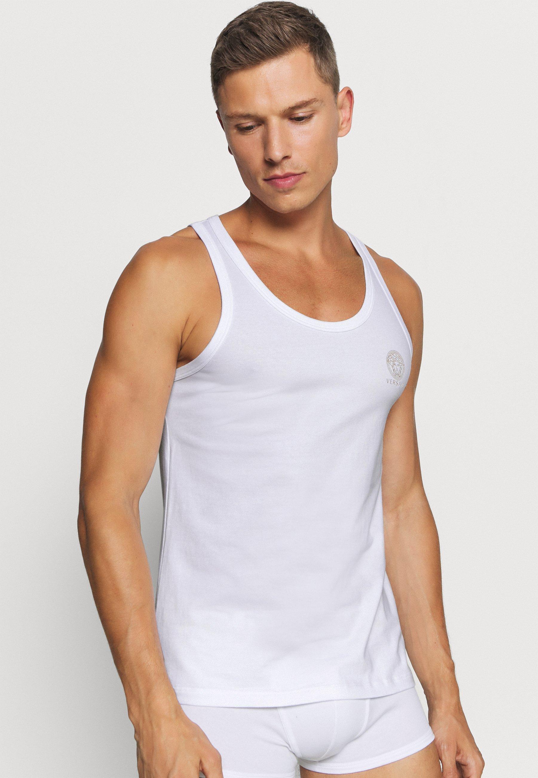 Men CANOTTA INTIMO UOMO - Undershirt