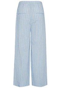 Cinque - Trousers - light blue - 1
