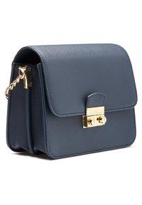 Violet Hamden - Across body bag - blau - 3