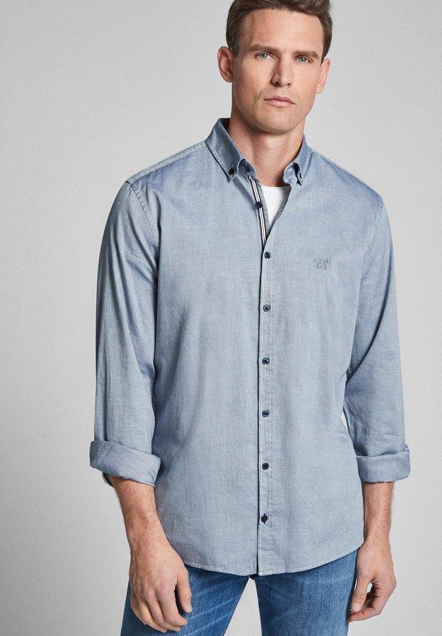 HAVEN - Skjorte - dark blue                  403