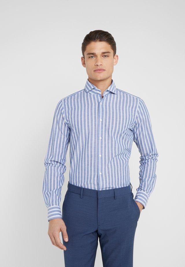 PAJOS SLIM FIT - Formální košile - blue
