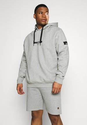 JUSTAS - Sweatshirt - light grey