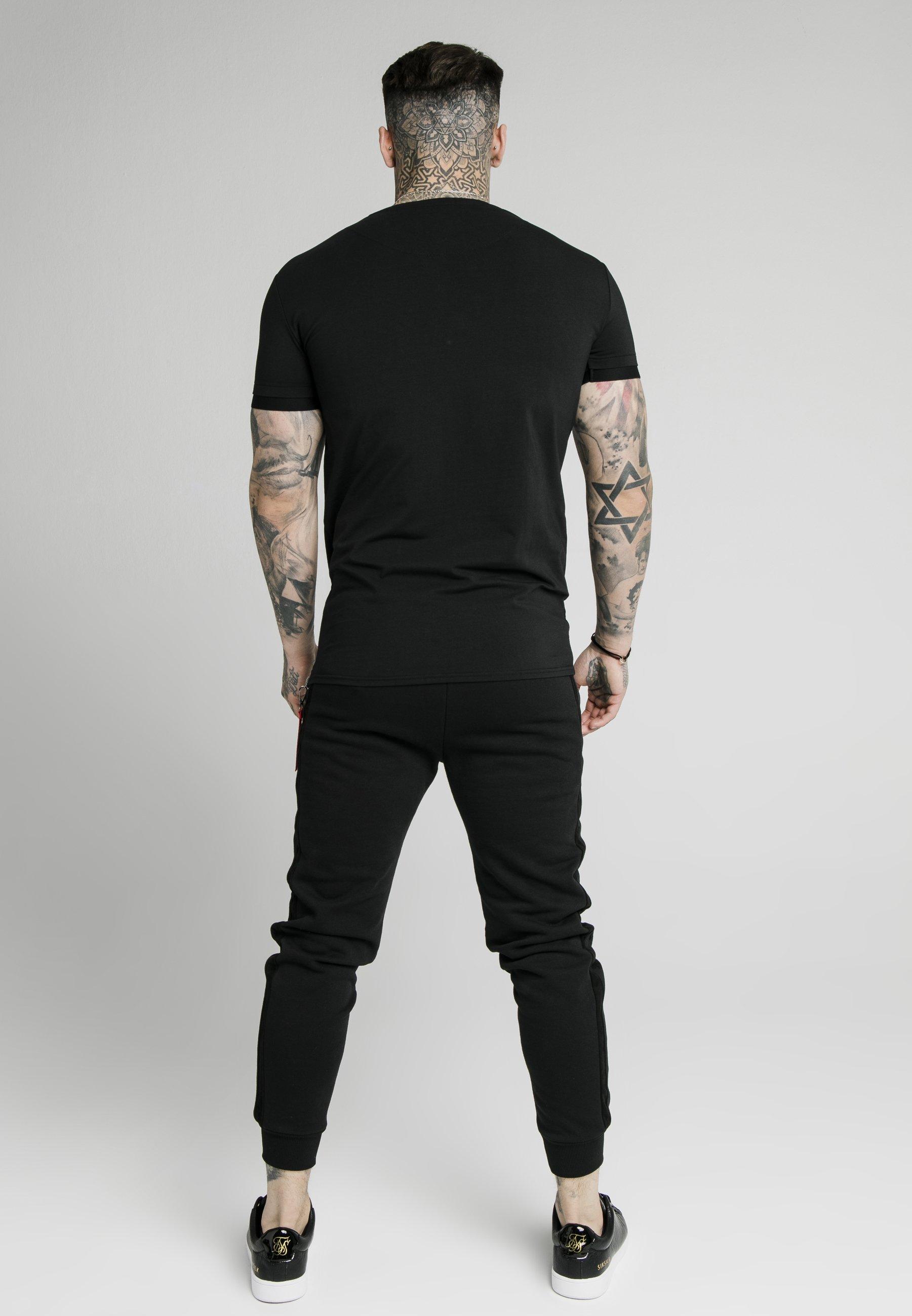 Men SIGNATURE TEE - Print T-shirt
