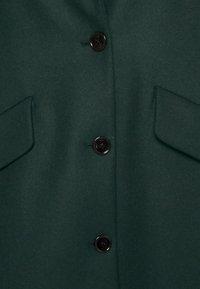MM6 Maison Margiela - Manteau classique - duck green - 2