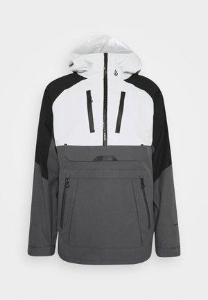 BRIGHTON - Snowboardjas - grey
