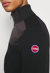 Colmar Originals - Zip-up hoodie - black - 5