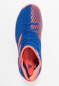 adidas Performance - Multicourt tennis shoes - collegiate royal/solar red - 1