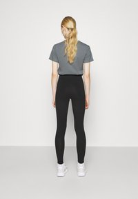 adidas Originals - Leggings - Trousers - black - 2