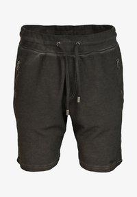 Tigha - Shorts - vintage grey - 4