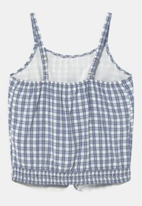 Abercrombie & Fitch - EASY CAMI  - Top - blue - 1