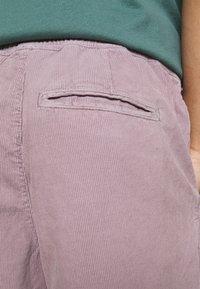BDG Urban Outfitters - PANT - Kangashousut - lilac - 6
