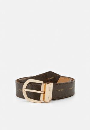 LIUTO - Belt - cuoio