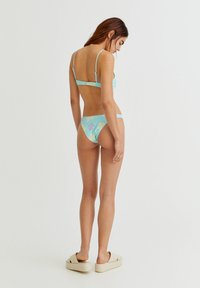 PULL&BEAR - Bikini top - lilac - 2