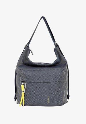 MARRY - Shopping bag - blue