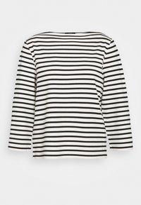 UKATI DETAIL - Sweatshirt - black