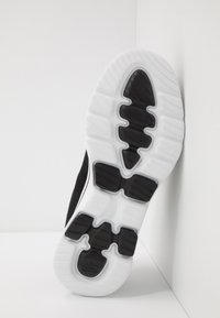 Skechers Performance - GO WALK 5 LUCKY - Sportieve wandelschoenen - black/white - 4