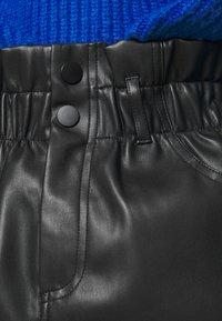 ONLY - Mini skirt - black - 4