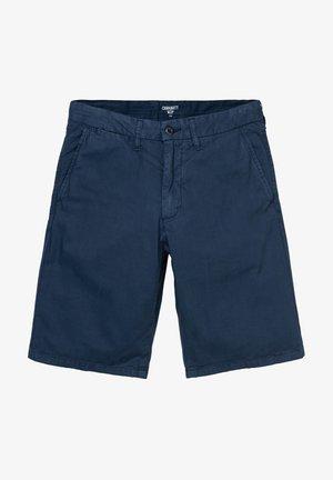 JOHNSON MIDVALE - Shorts - blue