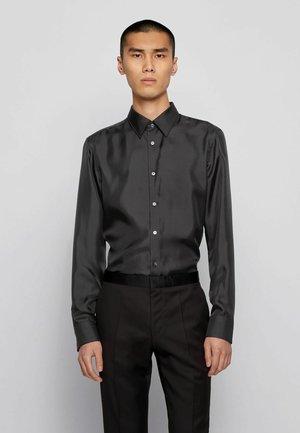 IROS - Kostymskjorta - black