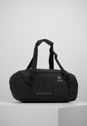 AVIANT DUFFEL 35 - Sportstasker - black
