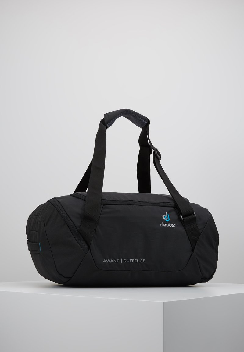 Deuter - AVIANT DUFFEL 35 - Sports bag - black