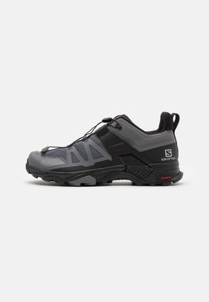 X ULTRA 4 - Hiking shoes - quiet shade/black