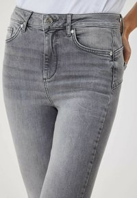 Liu Jo Jeans - Jeans Skinny Fit - grey - 3