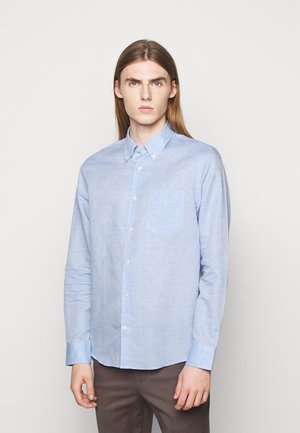 SANKT - Košile - silver-blue