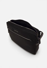 Michael Kors - CAMERA BAG UNISEX - Laptop bag - black - 2